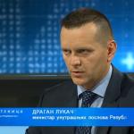 Lukač: Neki bi rado zadržali migrante i mijenjali demografsku sliku (VIDEO)