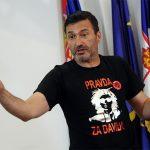 DAVORU DRAGIČEVIĆU URUČENA TUŽBA Lukač, Ilić i Ćulum traže 24.000 maraka odštete zbog klevete