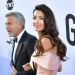 Amal Kluni šokirala: Niko nije očekivao da će svetska lepotica ovako da se obuče (FOTO)