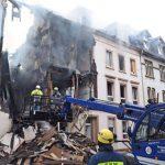 EKSPLOZIJA U NJEMAČKOJ Najmanje 25 osoba povrijeđeno, vatrogasci oslobađaju ljude ISPOD RUŠEVINA