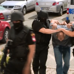 Priveden osumnjičeni za krađu 110.000 KM u hotelu Bosna (VIDEO)
