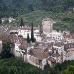 Dodik u posjeti Hilandaru; Vlada uplatila 100.000 KM pomoći manastiru