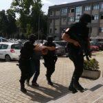 Hase Delić iz Velike Kladuše uhapšen, osumnjičen za krađu 110.000 KM
