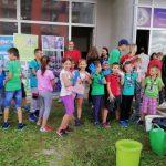 Volonterski dan prijedorskih i zeničkih izviđača (VIDEO)