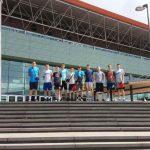Huntersi odličnim igrama obezbjedili finale tri najbolje ekipe u pionirskoj konkurenciji BiH