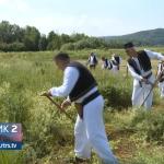 """Manifestacija """"Kosidba"""" u Knežici kod Kozarske Dubice (VIDEO)"""
