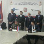 Potpisan Sporazum o remontu raketnih sistema