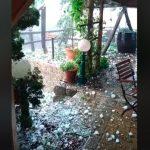Stravično nevrijeme u Hrvatskoj i Sloveniji FOTO/VIDEO