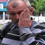 """""""RAZMIŠLJAM DA NAPRAVIM ZLOČIN"""" Makedonac izašao iz zatvora POSLIJE 24 GODINE, a sada MOLI da ga vrate iza rešetaka (VIDEO)"""