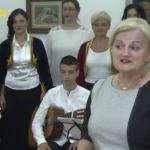 """Narodna biblioteka """"Ćirilo i Metodije: """"Poetsko veče"""" (VIDEO)"""