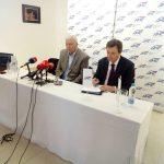 Pavić: Želja DNS-a je da ima nezaobilaznu ulogu u formiranju vlasti i donošenju odluka u RS i BiH