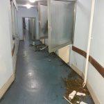 Pijavica teško oštetila Bolnicu Meljine, kuće, objekte i stabla
