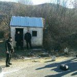 Na području Prijedora pronađena 32 ilegalna migranta
