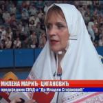 """Godišnji koncert SKUD """"Mladen Stojanović"""" (VIDEO)"""