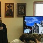 Američki monah Sofronije živi u srpskom manastiru na Kosovu: Albanci su ga optužili da diluje drogu, a kada je pokazao ovo, ustuknuli su (FOTO)