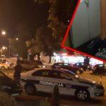 """Deca se posvađala, a onda je otac jednog od njih upucao roditelje drugog: Detalji pucnjave u """"Dolini gladnih"""" na Novom Beogradu (FOTO)"""