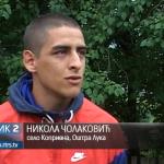 Unuk iz Beograda došao da živi s djedom u Koprivni! (VIDEO)