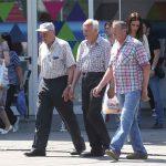 Pet penzija neophodno da se pokrije potrošaka korpa u Srpskoj