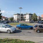 Protesti vozača i u Prijedoru zbog cijena goriva (FOTO)