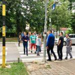 """STIGLE KAZNE ZBOG HODANJA PO PJEŠAČKOM Stanivuković poručio: """"Ja ću pomoći da platite"""""""