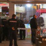 Žestoka pucnjava u Nišu, blokiran centar grada zbog rafala: Četvoro ranjeno automatskim oružjem, među njima i policajac (FOTO SA LICA MJESTA)