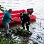 POTRAGA ZAVRŠILA TRAGIČNO Ronioci iz rijeke Bosne izvukli tijelo žene