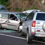 U nesreći na Vranjini poginule dvije osobe