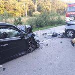 Težak udes u Hrvatskoj: Poginula jedna osoba, dvije povrijeđene
