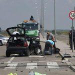 Raste broj žrtava lančanog sudara u Ovči: Još dvije osobe preminule (VIDEO)