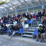 Spektakl na prvom treningu Srbije: Oko 2.000 navijača bodrilo Orlove u Rusiji (FOTO)