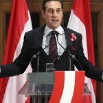 Austrijski vicekancelar Štrahe: Zatvaranje džamija je samo početak, mnogo organizacija krši zakon o islamu