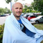 Srbin koji je spasio majku i bebu od utapanja postaje švedski policajac
