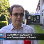 Prijedor- Pripreme za upis na Rudarskom fakultetu i Visokoj medicinskoj školi