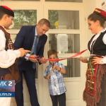Drvar: Vrtić svečano otvorio sin Majke hrabrosti (FOTO i VIDEO)