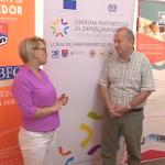 Obuka za nezaposlene za posao tapetara (VIDEO)