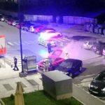Na Novoj Otoci gorio Audi TT, policija istražuje ko je zapalio automobil (VIDEO)