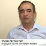 Zasjedao Koordinacioni odbor boračkih organizacija prijedorske regije (VIDEO)