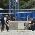 Na Zrću ubijen 26-godišnji Britanac (FOTO i VIDEO)