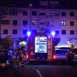Deaktivirana eksplozivna naprava nađena u stanu (FOTO)