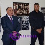 """Prijedor: Otvorena izložba """"90 fotografija za 90 godina"""" (FOTO i VIDEO)"""