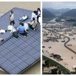 Stravične scene iz Japana PODSJEĆAJU na ono što smo JEDVA PREŽIVJELI: Raste broj ŽRTAVA, spasioci danonoćno na terenu (FOTO)