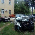 TEŠKA NESREĆA KOD TREBINJA U sudaru motocikla i vozila poginula jedna osoba