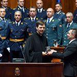 Bijeljinski sveštenik završio Školu nacionalne odbrane u Beogradu