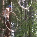 "Otvoren ""Avantura park"" u Nacionalnom parku Kozara (VIDEO)"
