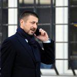 UBIJEN NA ULAZU U ZGRADU Ko je bio Dragoslav Miša Ognjanović, branilac poznatih i mafijaša (FOTO i VIDEO)