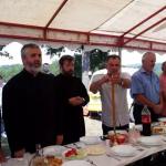 Brezičani proslavljaju krsnu slavu Svetu Velikomučenicu Marinu (VIDEO)