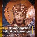 Čudesna sudbina moštiju cara Dušana: Preživjele albanske i bugarske bande, a jedan čovjek ih je SVOJIM TIJELOM štitio od HITLEROVIH BOMBI (VIDEO)