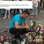 Uz nacistički pozdrav prijetio ocu pokojnog Davida Dragičevića da će ga ubiti snajperom