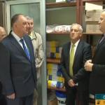 Otvorene nove prostorije prijedorskog Crvenog krsta (VIDEO)
