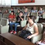 Djeca ratnih vojnih invalida putuju na more (VIDEO)
